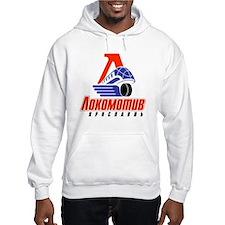 Lokomotiv Yaroslavl Hoodie