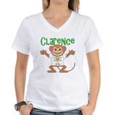 clarence-b-monkey Shirt