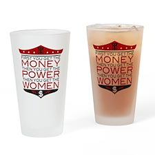 MPW-Scarface-2 Drinking Glass
