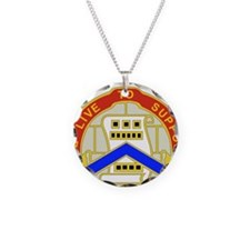 DUI -USARC-364TH EXPEDTIONAR Necklace