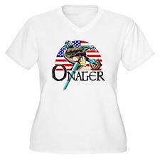 Onager Team USA - T-Shirt