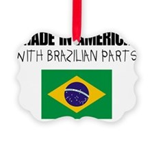 BrazilianParts Ornament