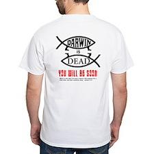 Darwin is Dead T-Shirt