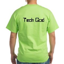 Tech God T-Shirt