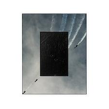 Blue Angels - Flip Flops Picture Frame