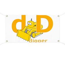 DisforDigger Banner