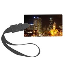 New South Wales Luggage Tag