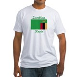 Zambian roots Shirt