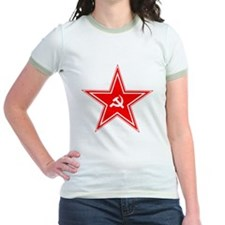 hammer and sickle T