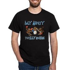 aunty T-Shirt