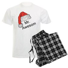 Mr. Awesome Pajamas