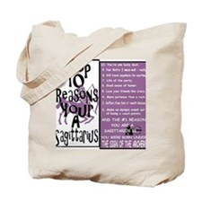 Sagitarious6 Tote Bag