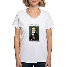 The Original Lutheran Chick Shirt