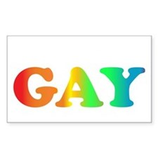 im not gay4 Stickers