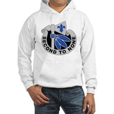 2nd Infantry Division - DUI Hoodie