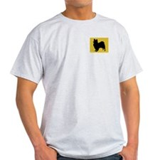 Papillon iPet T-Shirt