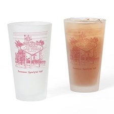 LasVegas_10x10_WelcomeSign_Red Drinking Glass