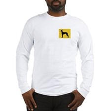 Pharaoh iPet Long Sleeve T-Shirt