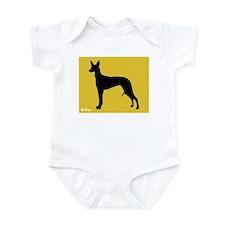 Pharaoh iPet Infant Bodysuit