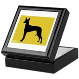 Pharaoh iPet Keepsake Box