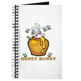 Honey Bunny Journal