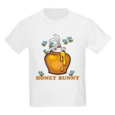 Honey Bunny Kids T-Shirt