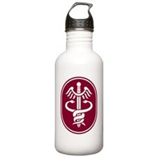 Army Medical Command - Water Bottle