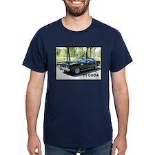 71 Cuda T-Shirt