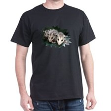 Possum Trio T-Shirt