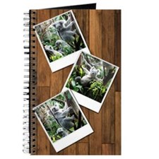 personalizable instant Journal