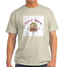 Angel Mom T-Shirt