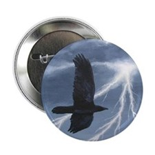 "morrigan-oval1 2.25"" Button"