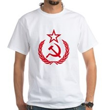 hammer sickle red Shirt