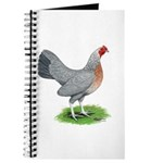 Blue Gold DW Hen Journal