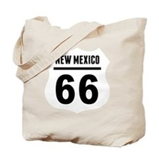 rt66-plain-nm-DKT Tote Bag