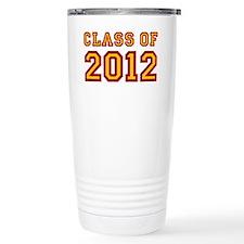 allstar 2012 Travel Mug