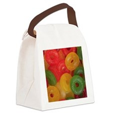life savers Canvas Lunch Bag