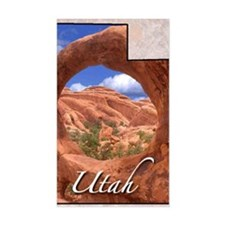 UtahMap28 Decal