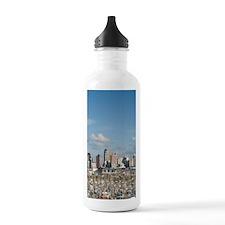 Westhaven Marina, Auck Water Bottle
