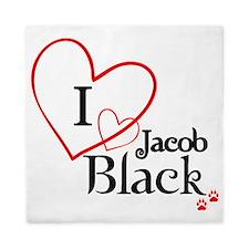 jacob3 Queen Duvet