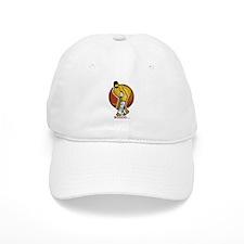 Cricket Baseball Cap