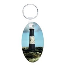 Spurn Point Lighthouse Keychains