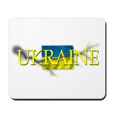 UKRAINE Mousepad