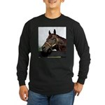 SEATTLE SLEW Long Sleeve T-Shirt