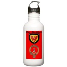 Large Poster Water Bottle
