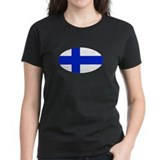 Cute City flags Tee