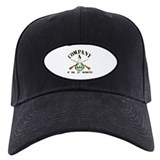 A 4/31 196th LIB Baseball Hat