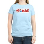 Suck Heads Women's Light T-Shirt