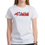 Suck Heads Women's T-Shirt
