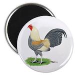 Blue Gold DW Cock Magnet